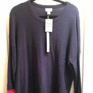 NEW Caslon Sweater